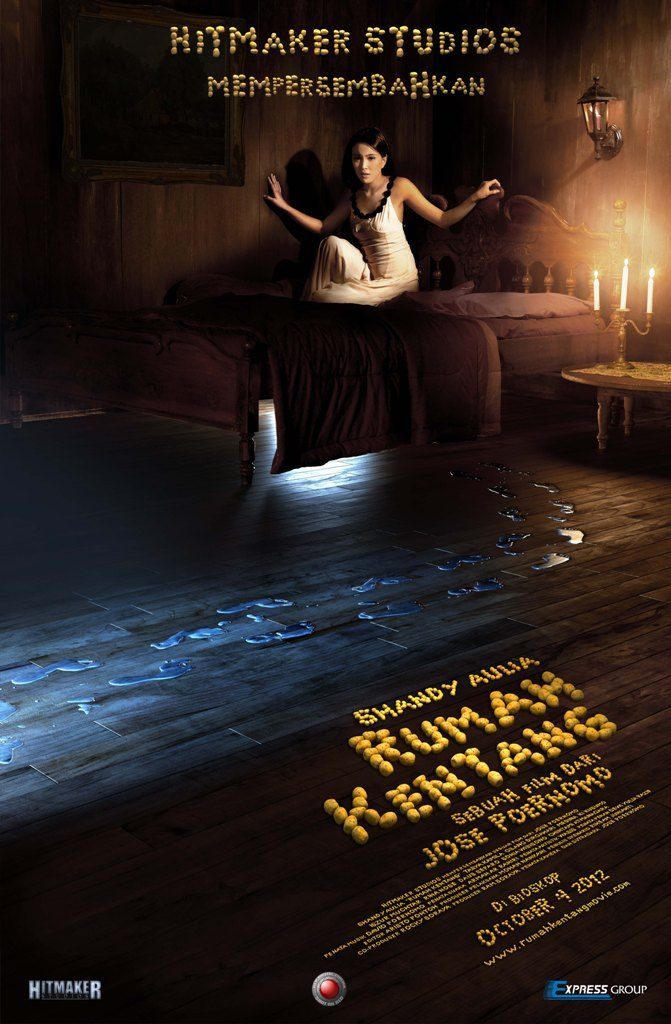 Rumah kentang (Jose Purnomo) • Beredar 4 Oktober 2012 • 401.067 penonton