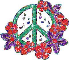 Resultado de imagen para feliz navidad hippies