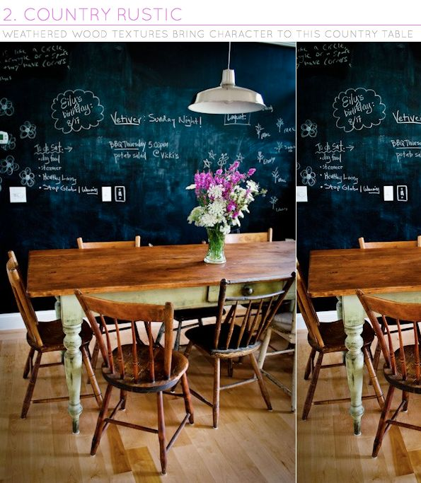 17 Best Images About Chalkboard On Pinterest
