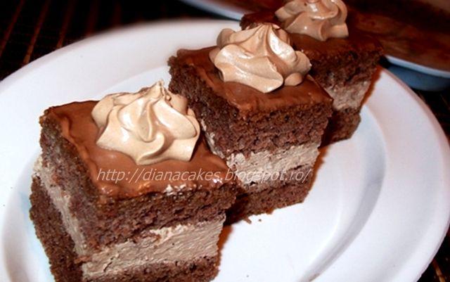 dian@'s cakes: Amandine