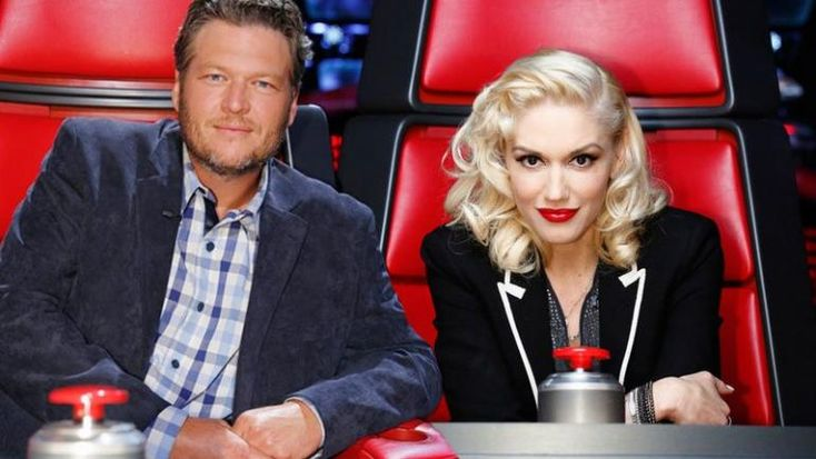 It has been confirmed Gwen and Blake are dating!
