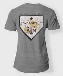 Two of my favorite things: Texas A & M and baseball!!