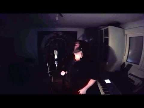 David Requejado - Say you will (Foreigner cover) - YouTube