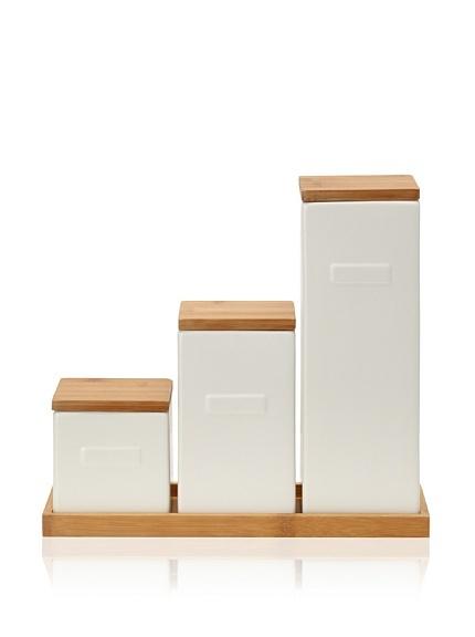Cult Design, Box Leaf Kitchen Set