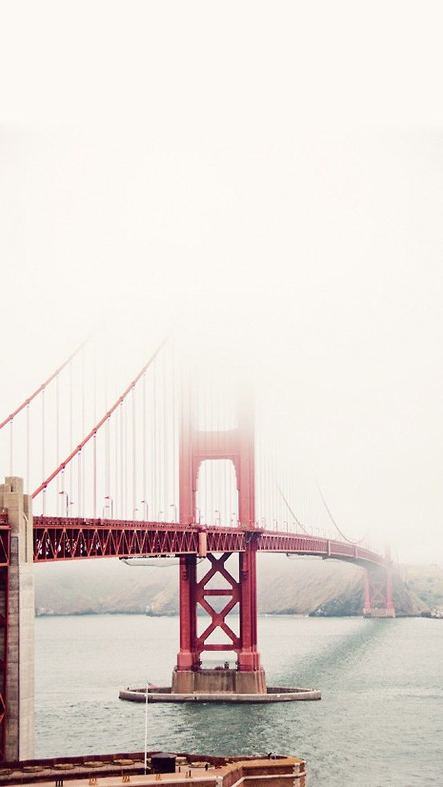 Pin By Zenzone On Iphone Wallpapers Golden Gate Golden