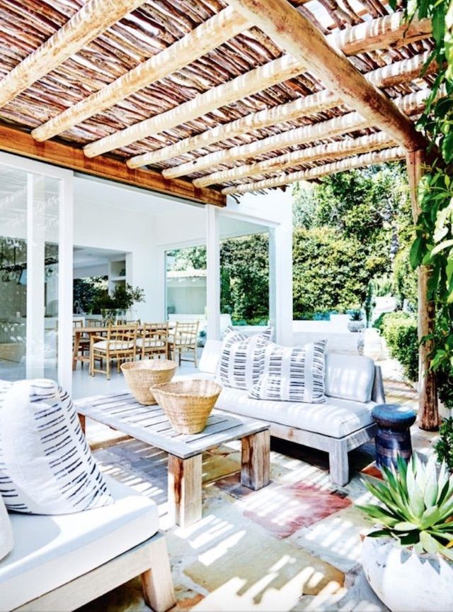 Escape | A Sydney home - via French By Design