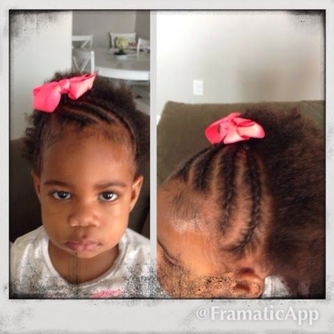Enjoyable 1000 Images About Cornrows On Pinterest Protective Styles Short Hairstyles For Black Women Fulllsitofus