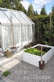 grönsaksland pallkrage - Sök på Google