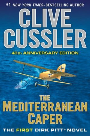 if you're looking to read the Clive Cussler books in order, considering that he has several series to date, I have put together the books in the right order.