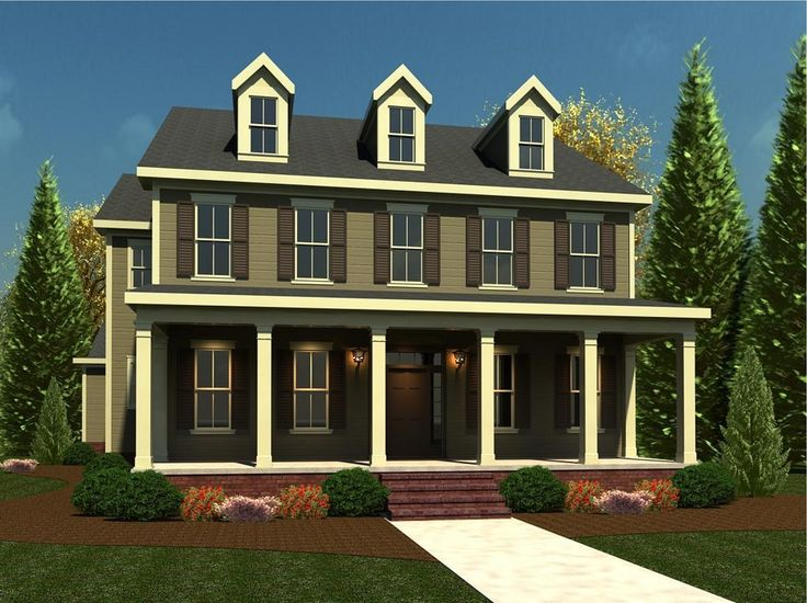 Browse All Floor Plans Designed By Augusta Home Builder Ivey Homes