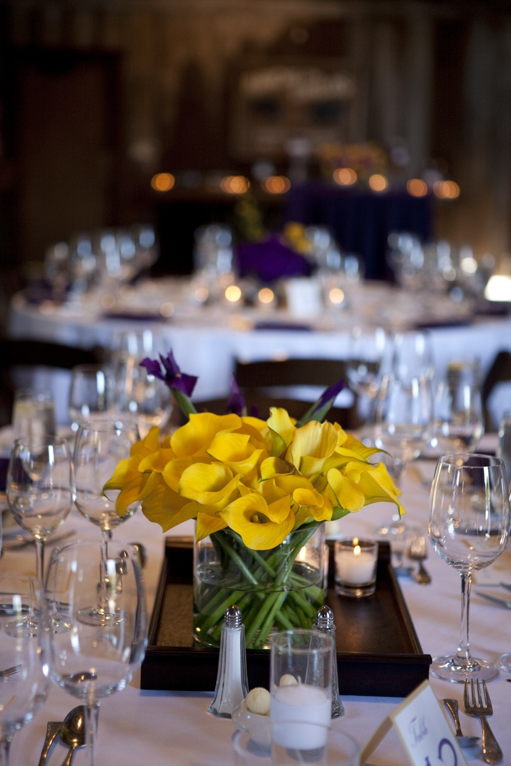 40 best yellow and gray reception images on pinterest birthdays yellow wedding centerpiece for more wedding ideas for brides grooms junglespirit Image collections