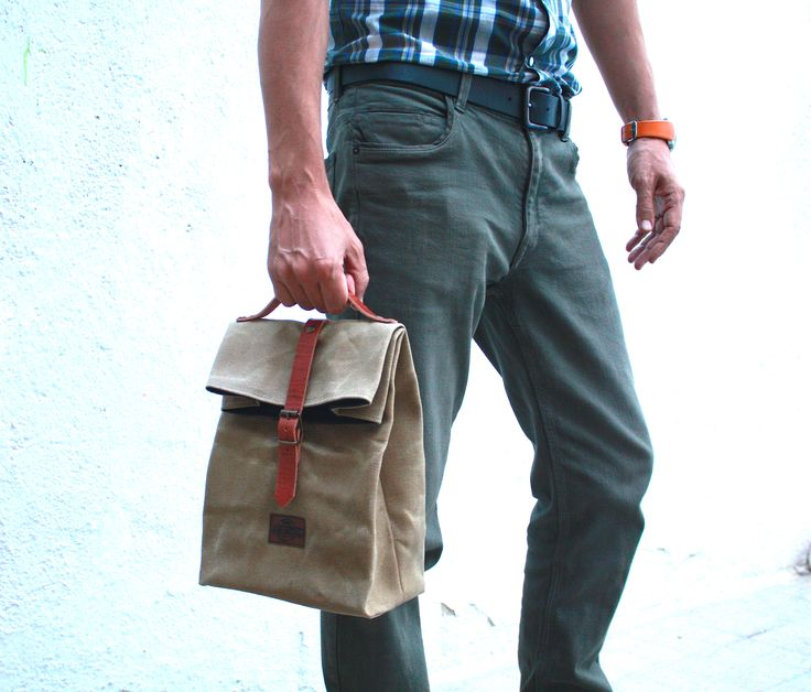 Lunch bag WAXED CANVAS CAMEL, lunch bag tote, lunch bag waxed canvas, bolsa de almuerzo, waxed canvas tote, lona encerada, lunch bag leather, tote waxed canvas, bolsa de merienda, bolso para la merienda, waxed denim tote, worldmap, mapa del mundo, lunch bag flowers,sac á lunch, lunch bag lienzo,lunch bag canvas, lunch bag denim,tote bag denim canvas.