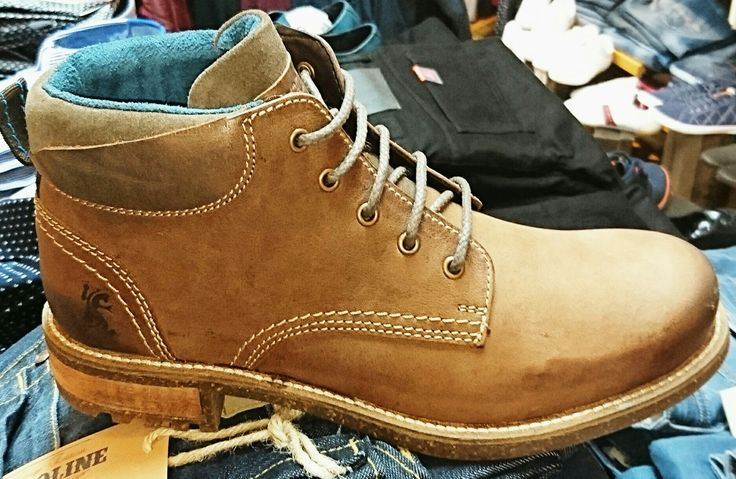 #footwear #menswear #monaghan