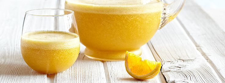 13 Whole Food Juice Recipes