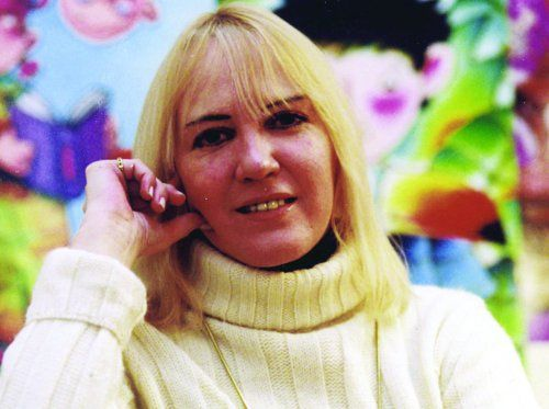 Elsa Bornemann:  Informe biográfico Elsa Bornemann        Elsa Isa...