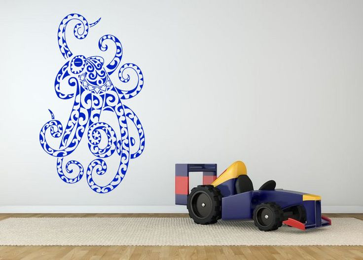 Vinyl Wall Decals Are One