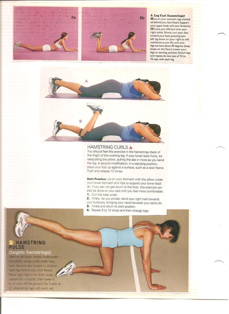 Exercises for stroke patients pdf