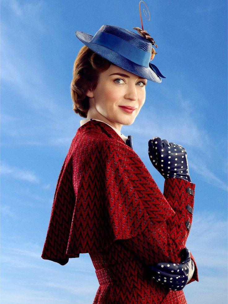 Mary Poppins Returns (2018) Photo