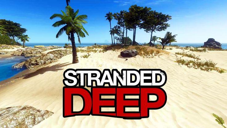 Stranded Deep [300 MB]