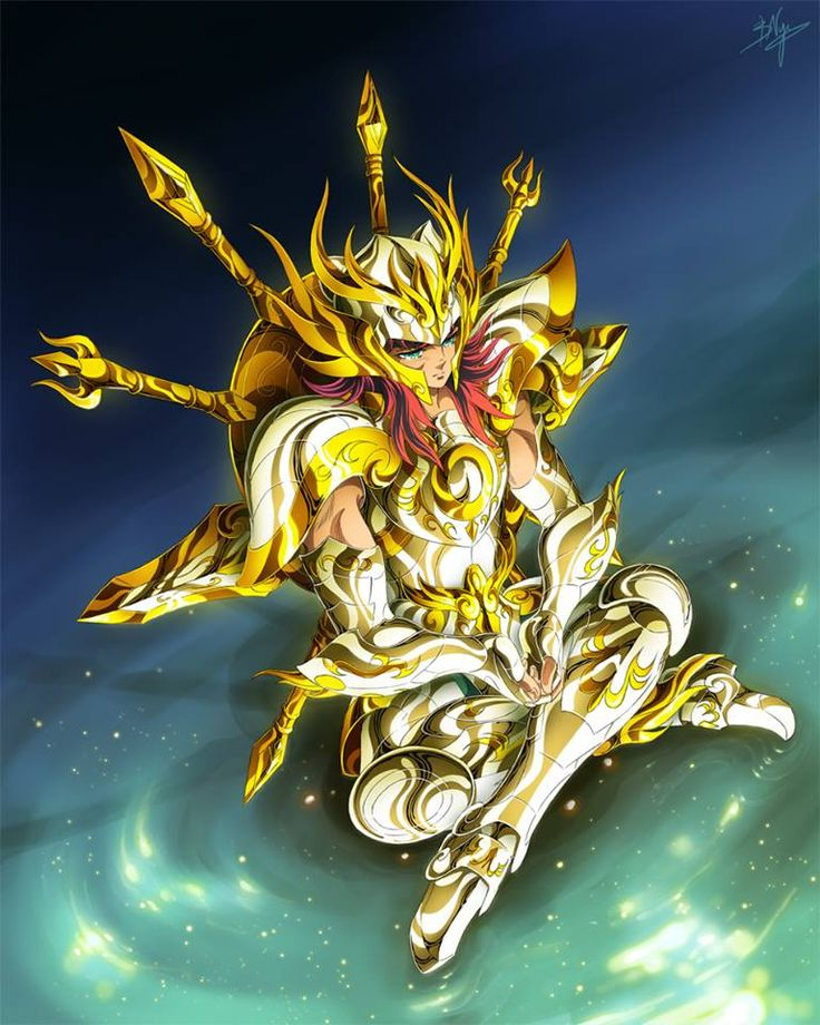 Gold Saints with god cloth   Characters   Fanarts by Spaceweaver   Pharaon Website