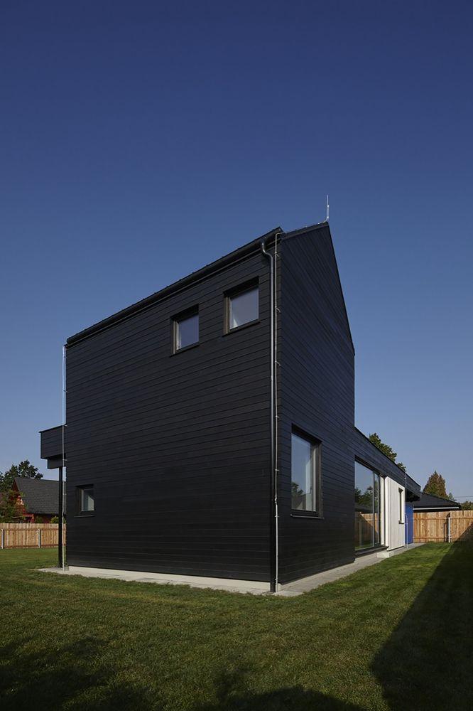 nowoczesna STODOLA_The Fence House_Mjölk architekti_09