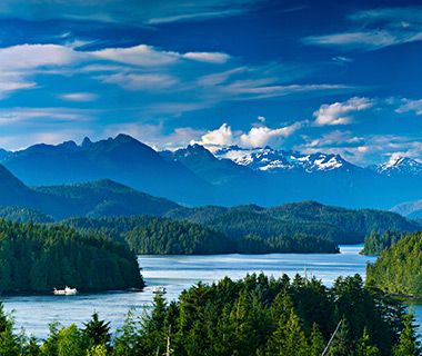 Worlds Best Islands 2013 It's true!  We are so lucky to call Vancouver Island home. www.victoriaprime.com