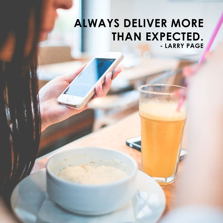 """Always deliver more than expected"" - Larry Page. Brand Me Famous Academy launching soon! Sign-up to be a part of it www.brandmefamous.... #‎entrepreneur #‎entrepreneurship #‎southafrica #‎dowhatyoulove #‎startups #‎business #‎online #‎buinessmen #‎instadaily #‎motivation #‎inspiration #‎creatives #‎branding #‎marketing #‎buildyourbrand #‎ownbusiness #‎ownbrand #‎academy #‎mentorship #‎life #‎justdoit #‎knowledge #‎success #‎yolo"