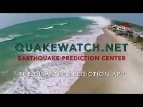 ALERT NEWS TODAY'S  Earthquake Warning , Weather, Space,