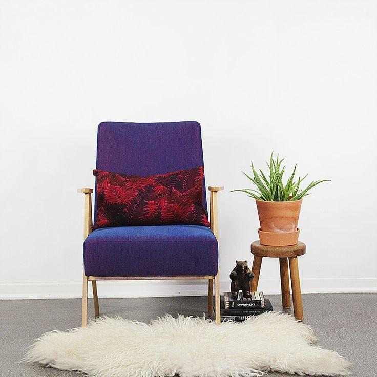 Rezerwat design | meble i dodatki vintage