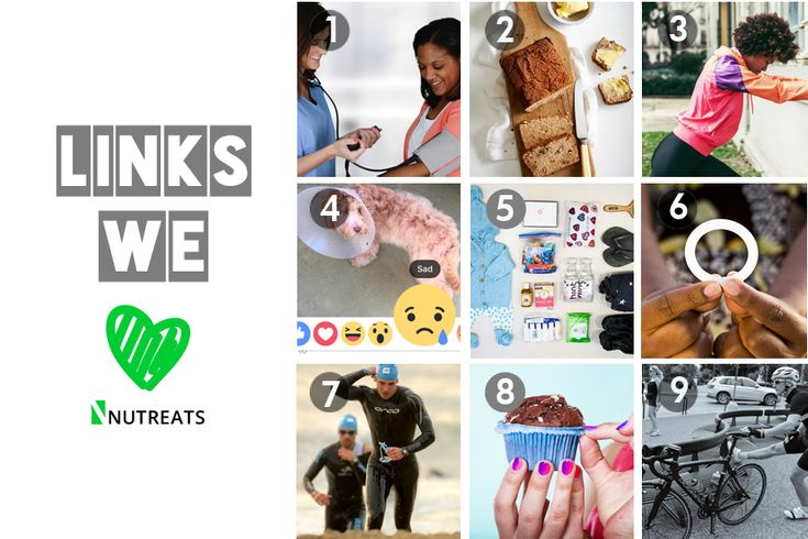 9 Things To Read 26 Feb:  This weeks read includes a peak into the hospital bags of new moms, maximising medical aid benefits, a gluten free banana bread and iron man training tips   #readinglist #health #fitness #nutrition #nutreats