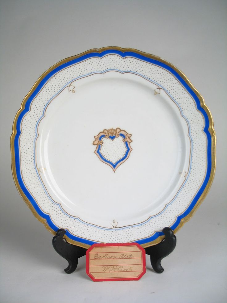 14 President ... : history of china dinnerware - pezcame.com