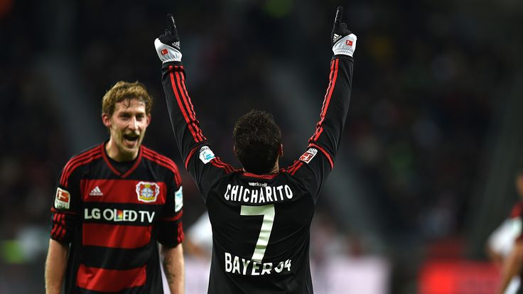 DFB Pokal: Preview & Prediksi Line Up Bayer Leverkusen vs SpVgg Unterhaching