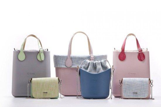 Coucou les Filles ! Je voudrais partager avec vous un vrai coup de cœur pour une marque 100 % italienne de sacs. 100 % pourquoi ? parce que cela signifie que les articles sont conçus et fabriqués entièrement en Italie. O BAG une marque originale comme...