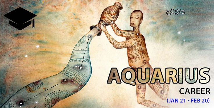 Aquarius Career - http://wearandcheer.com/aquarius-career/ Well! I should almost certainly write that. AquariusHoroscopeknows the importance of the job. That is why I write article — Aquarius career. You must read it and choose most favorable profession… Aquarius Career Horoscope forecast that individual born under the zodiac sign A... by Amber Shafi on Wear and Cheer - Fashion, Lifestyle, Cooking and Celebrities - Visit Now http://wearandcheer.com/aquarius-