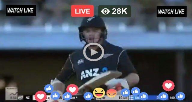 Live Cricket NZ vs ENG Live | New Zealand vs England 2nd ODI Sky Sports Live Online