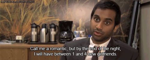 22 Signs You Might Be Tom Haverford