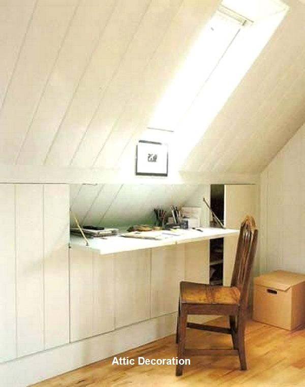 Pin On Ideal Attic Rooms