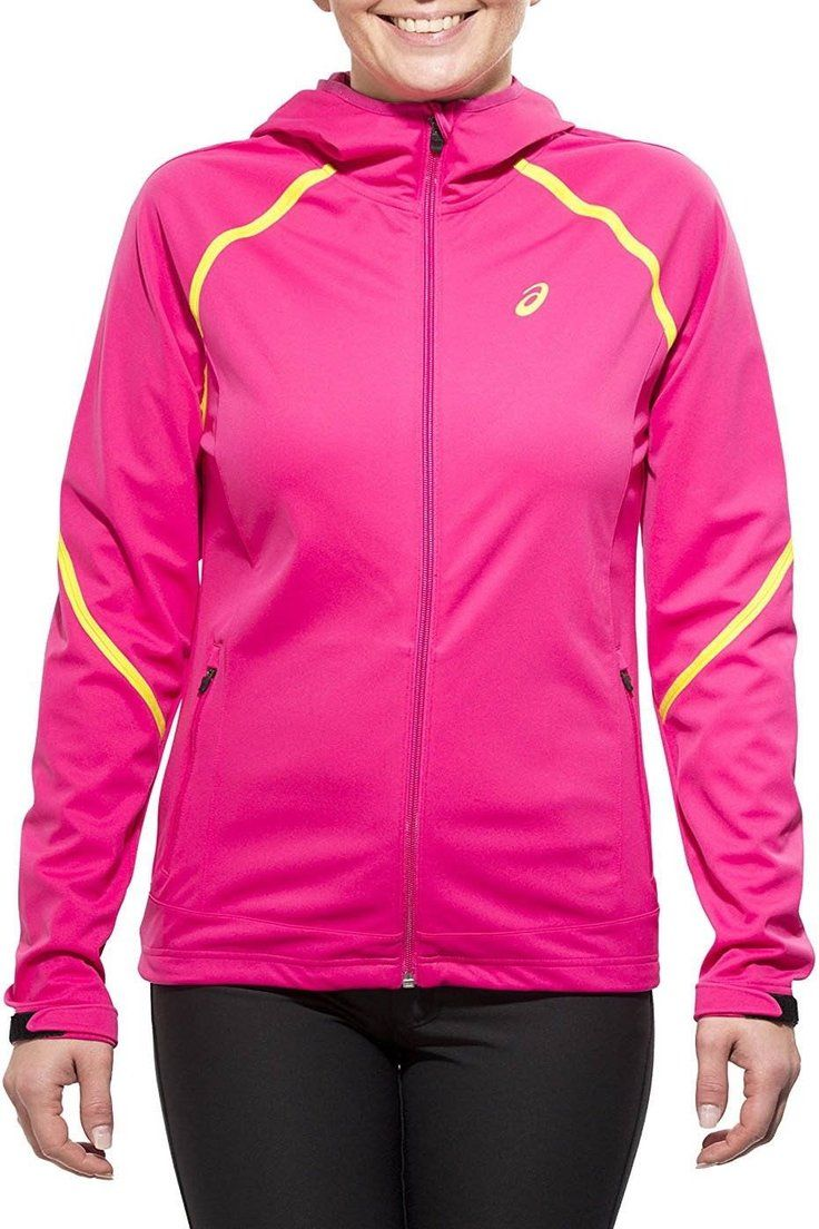 28fd6183acc7f ... Ladies Running Jacket ❤ #asics #fuji #softshell #ladies #running  #jacket #outdoor #Flannel #wool #realtor #80s #health #apparel #unique # advice #moving ...