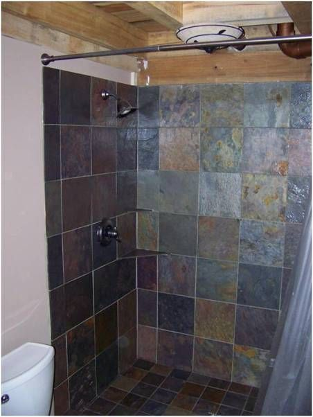 Tile for Shower - 2nd Floor - Idea