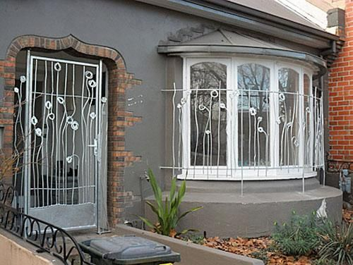 Best 10+ Window grill design ideas on Pinterest Window grill - unique home designs security doors