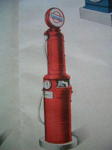 gilbert barker mod65 gas pumps pinterest gas pumps