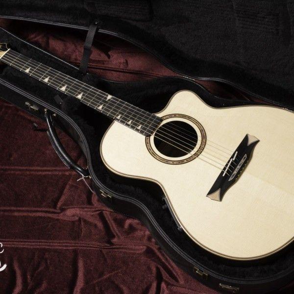 Alhambra Guitars A-Luthier CW A B E5