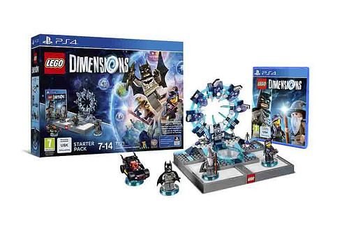 #LEGO Dimensions - #BreakTheRules http://www.thebrickfan.com/lego-dimensions-official-press-release/