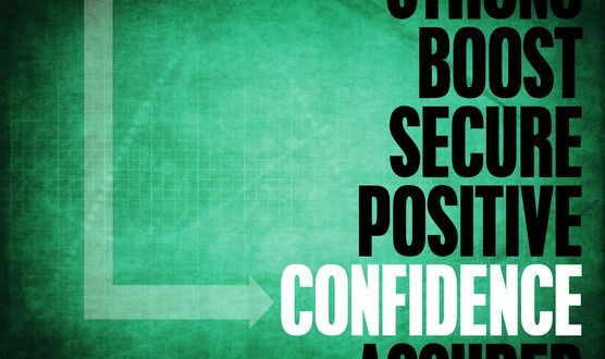 Not all of us are born with an innate sense of self-confidence. At times it can be difficult to buil...