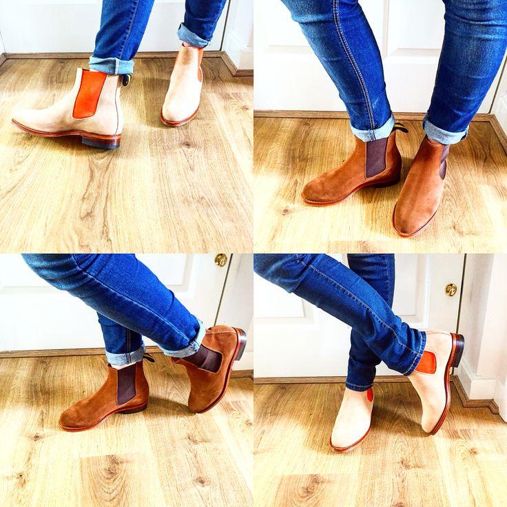 dukes boots