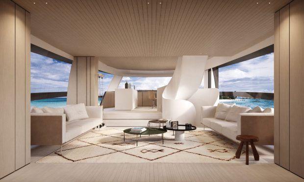Yachts And Superyachts Sanlorenzo The Paradise Of Italian Design