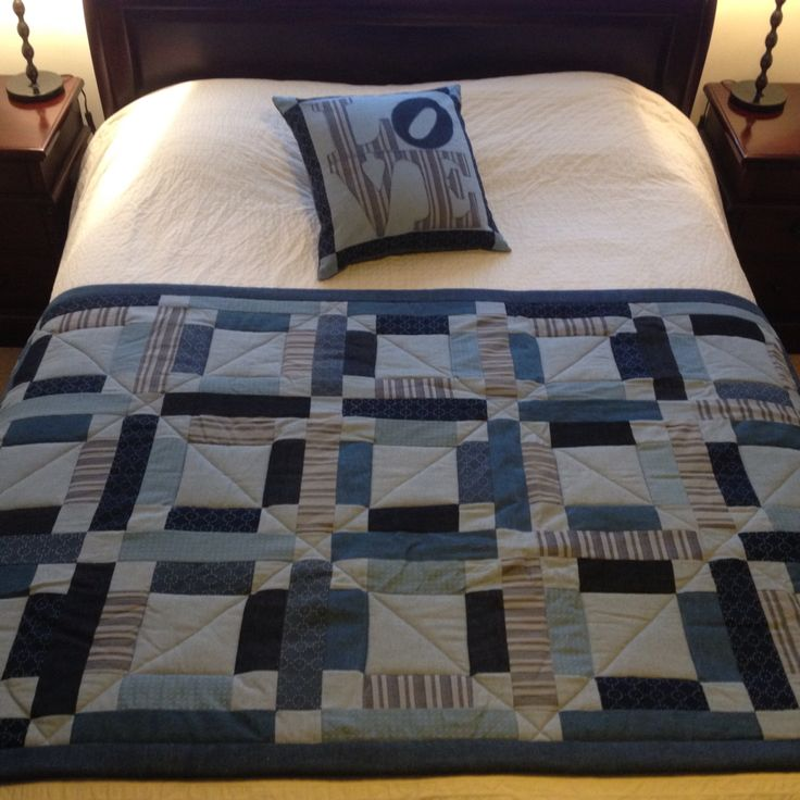 Love wedding Quilt