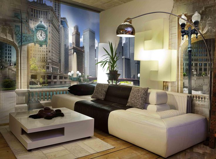 Amazing Great 3d Wall Murals For Living Room 1024x819   Thehomestyle.co Part 23