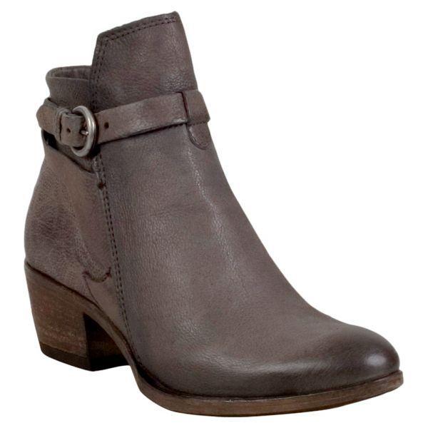 Miz Mooz Davis Women's Ankle Boot