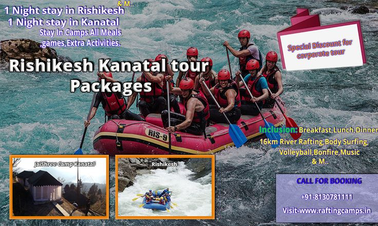 https://flic.kr/p/T9cLyb | Rishikesh kanatal Tour Packages Near Delhi NCR Book now SUmmer Special | Enjoy #weekend holidays of Summer 2017 at Hill #station places in india #manali #shimla #nanital RISHIKESH #kanatal Tour packages #call-08130781111 / 8826291111 rishikesh-kanatal-tour-packages.blogspot.in/2017/02/enjoy...